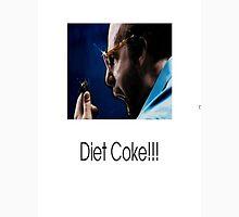 Les Grossman DIET COKE!!!! Unisex T-Shirt