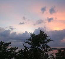 Jamaican Sunset by melcuf