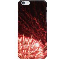 Storm Fire iPhone Case/Skin