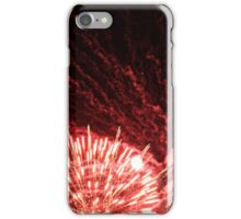 Storm Fire iPhone Case/Skin