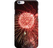 Fireball 2 iPhone Case/Skin