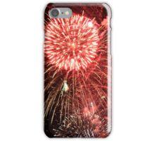 Fireball 3 iPhone Case/Skin