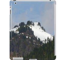 Mountaintop Geology iPad Case/Skin