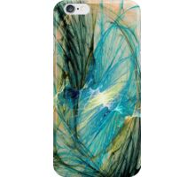 Blue Phoenix iPhone Case iPhone Case/Skin