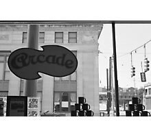 Arcade Restaurant, Memphis, Tennessee Photographic Print