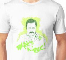 Parks n Rec 420 Unisex T-Shirt