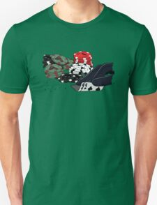 Dark Side of the Fours! T-Shirt