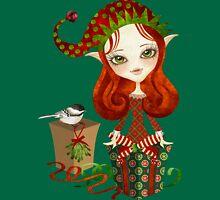 Jollybelle Elf Womens Fitted T-Shirt