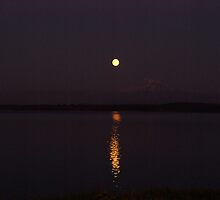Witch's Moon by siset