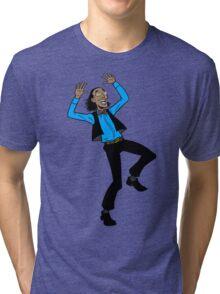 POP POP! Tri-blend T-Shirt