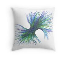 Just Don't Trust Me #3 Throw Pillow