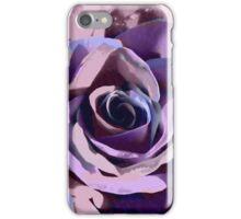 Rosé iPhone Case/Skin