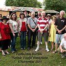 RB Rumblers ~ Pioneer Village Wilberforce ~ 6 Nov 2011 by Rosalie Dale
