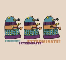 Adorable Extermination by Jenny Gifford
