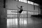 grace and beauty by Alfredo Estrella