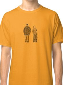 Chris Partlow and Snoop Classic T-Shirt