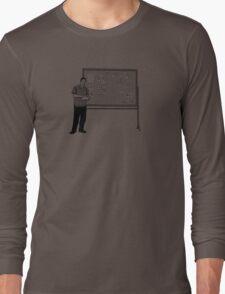 The Board Long Sleeve T-Shirt