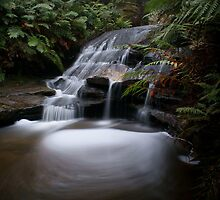 cascades 3 by peter  jackson