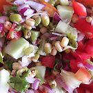 Healthy no doubt by Bindu-Juneja