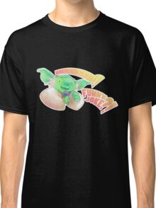 Yoda Jokes Classic T-Shirt