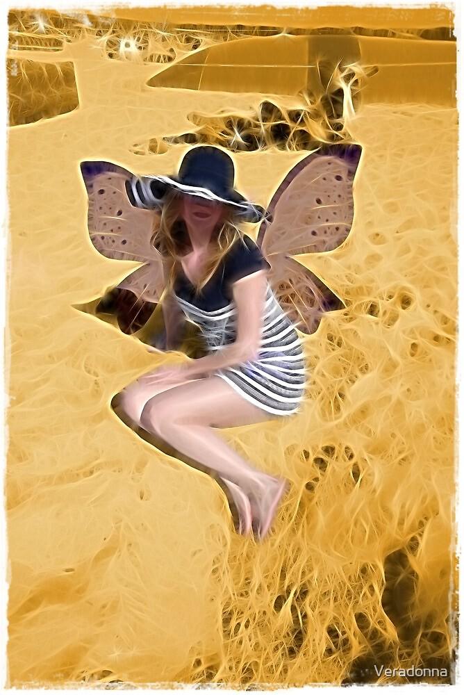 ~ Le Papillon ~ by Alexandra  Lexx