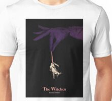 The Witches Book Poster Unisex T-Shirt