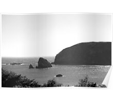 Oregon Coast 2 Poster