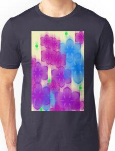 Better (green dots) Unisex T-Shirt