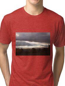 Creston Valley Tri-blend T-Shirt