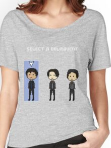 Select Bellamy Women's Relaxed Fit T-Shirt
