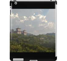 Temple Valley iPad Case/Skin