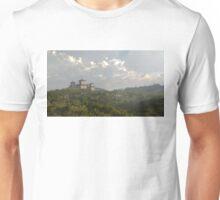 Temple Valley Unisex T-Shirt