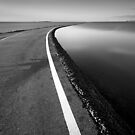 White Line by maxblack