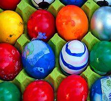 i-eggs by Eyal Nahmias