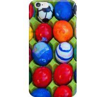 i-eggs iPhone Case/Skin
