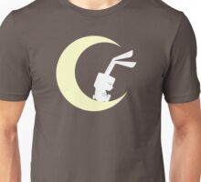 On the Moon Unisex T-Shirt