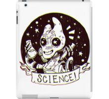 Science!!! iPad Case/Skin