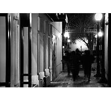 Enter The Light Photographic Print
