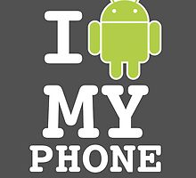 I LOVE Android Design! by Gary Cunningham