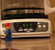 Morning Brew by pchelptips