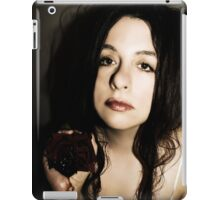 Refrain  iPad Case/Skin