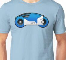 TRON Classic Lightcycle (Blue) Unisex T-Shirt