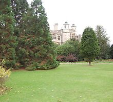 Audley End, Essex by quackerdesigns