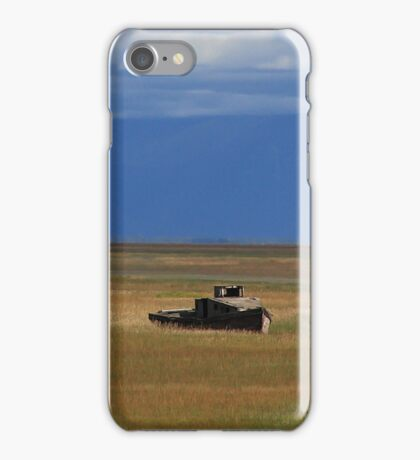 i High And Dry iPhone Case/Skin