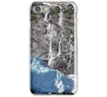 i Glacial Blue iPhone Case/Skin