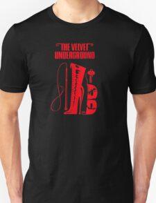 Velvet Underground Shirt Unisex T-Shirt