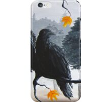 Spirit Guide iPhone Case/Skin