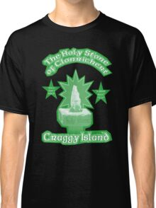 The Holy Stone of Clonrichert Classic T-Shirt