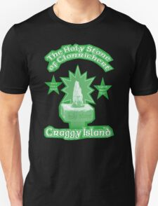 The Holy Stone of Clonrichert Unisex T-Shirt