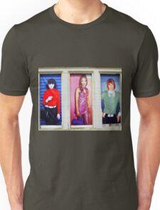 Mod fashion posters Unisex T-Shirt